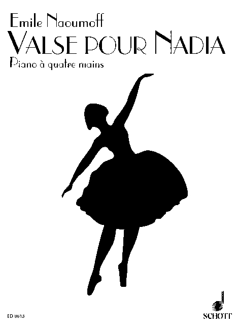 Waltz for Nadia image